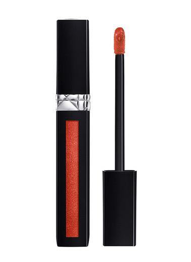 Dior Dior Rouge Liquid 751 Rock'N'Metal Ruj Pembe